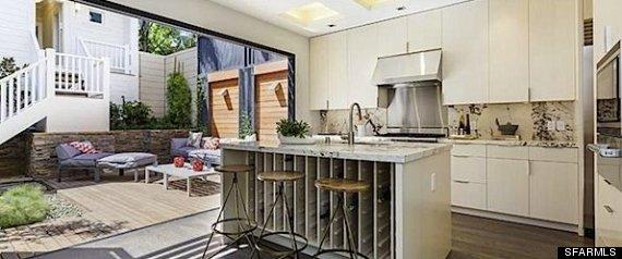 SAN FRANCISCO OPEN HOUSE