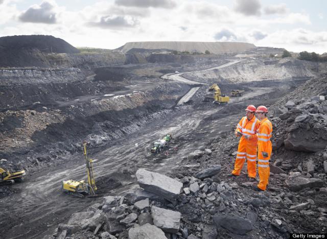 scottish coal