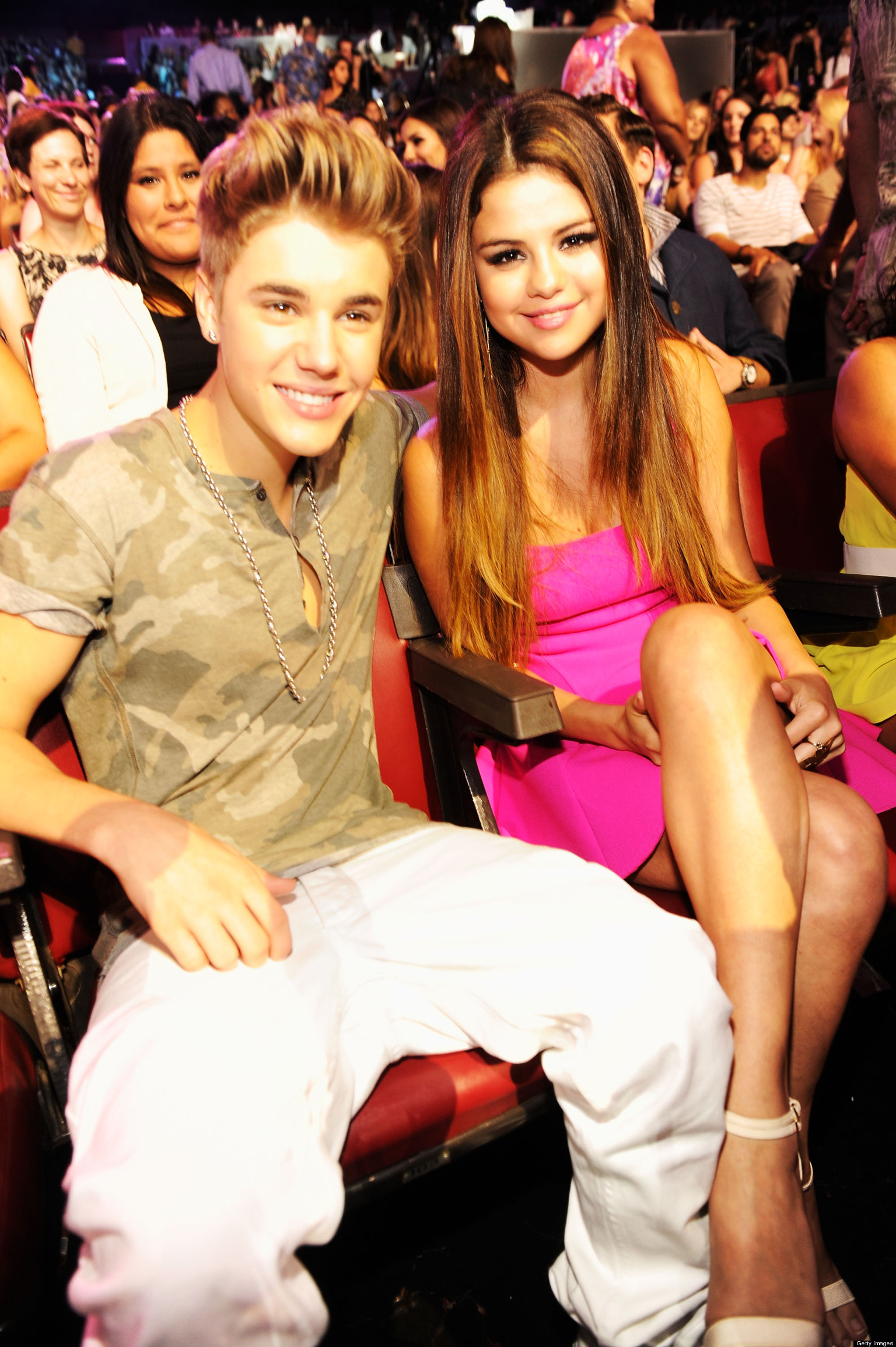 Selena Gomez Not Dating: Her Heart Belongs To Justin