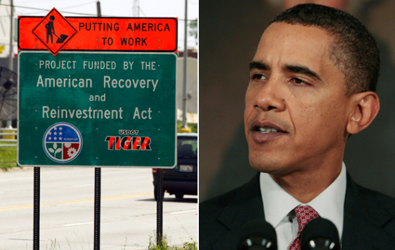 a second stimulus package