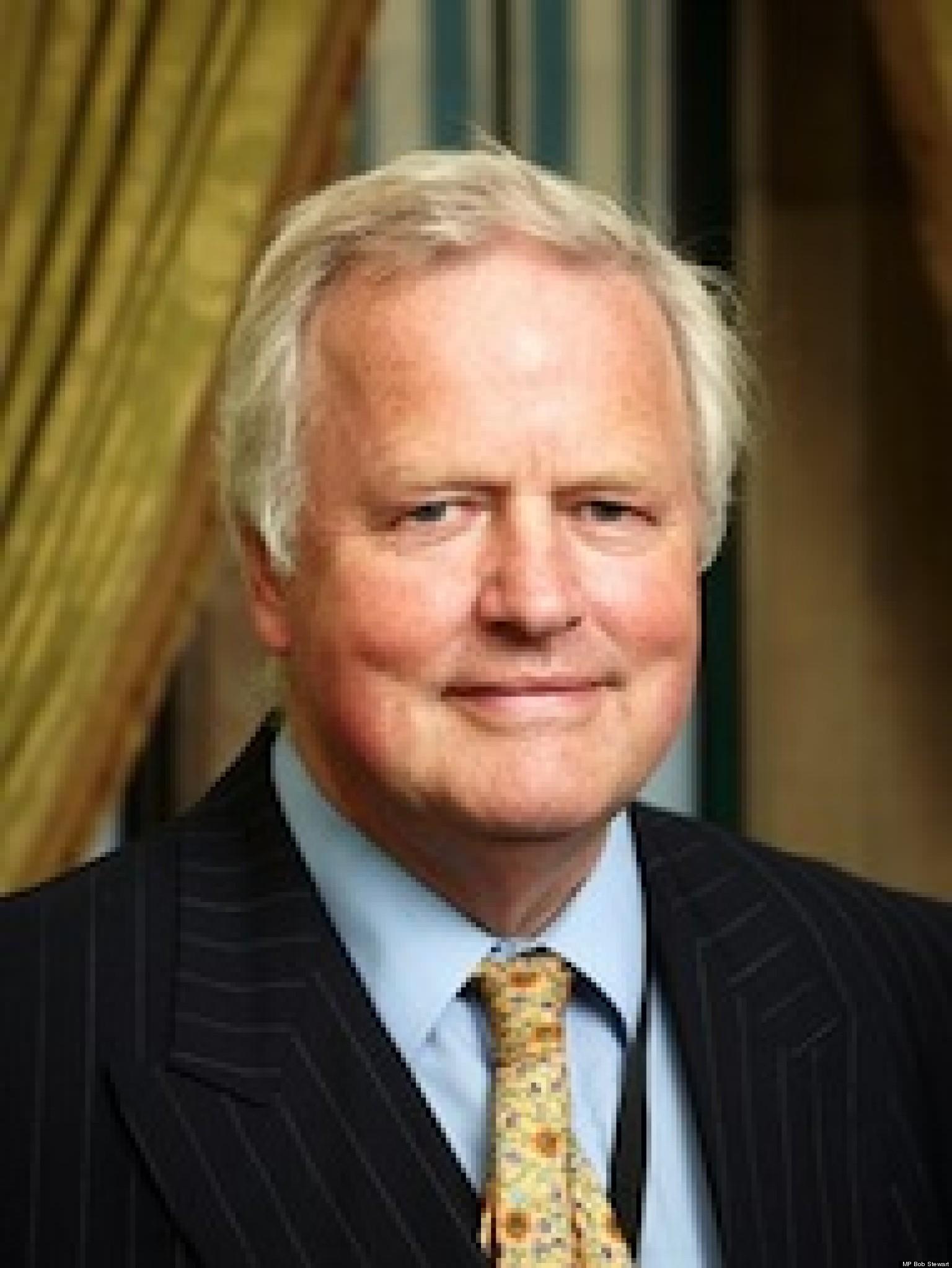 Bob Stewart net worth salary