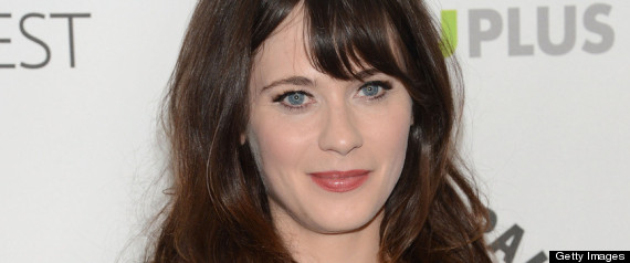 ZOOEY DESCHANEL BOSTON BOMBING SUSPECT