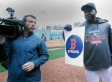 David Ortiz Speech: Pre-Game Ceremony At Fenway Punctuated By F-Bomb, FCC Doesn't Mind (VIDEO)