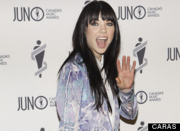 Juno Awards 2013 Red Carpet Photo Gallery