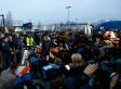 Media At Boston Bombing Manhunt Had Ringside Seat, But No View