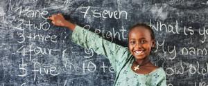 Empowering Girls Poverty