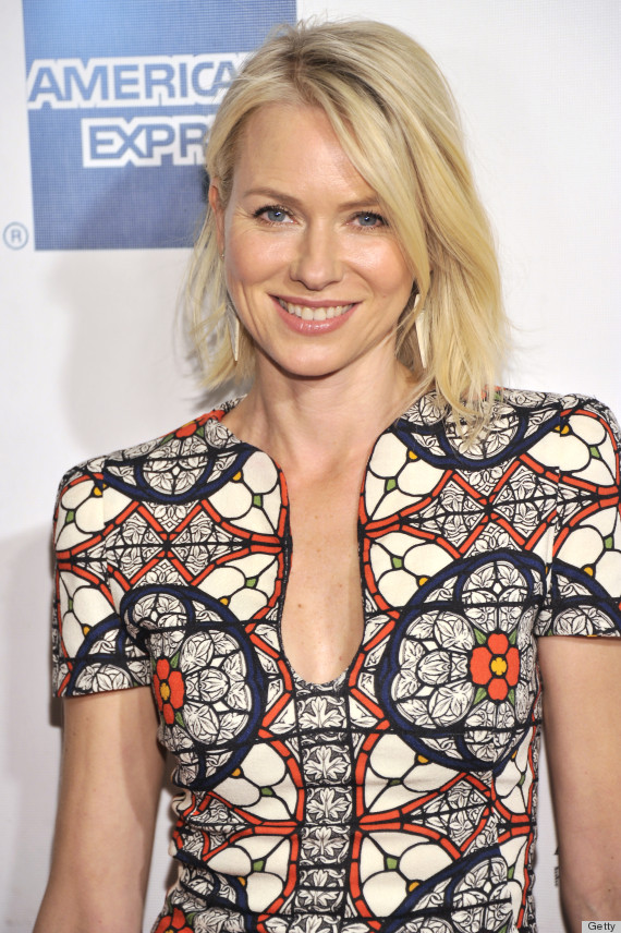 naomi watts dress
