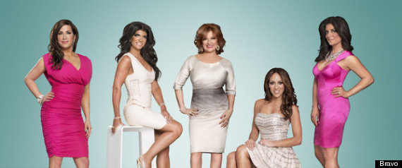 REAL HOUSEWIVES OF NEW JERSEY SEASON 5 TEASER