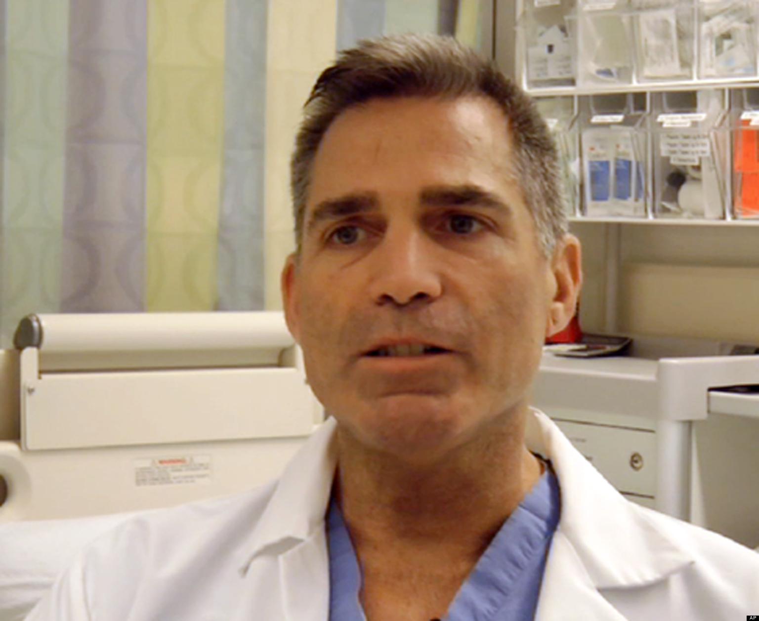 Boston Nurses Tell Of Bloody Marathon Aftermath