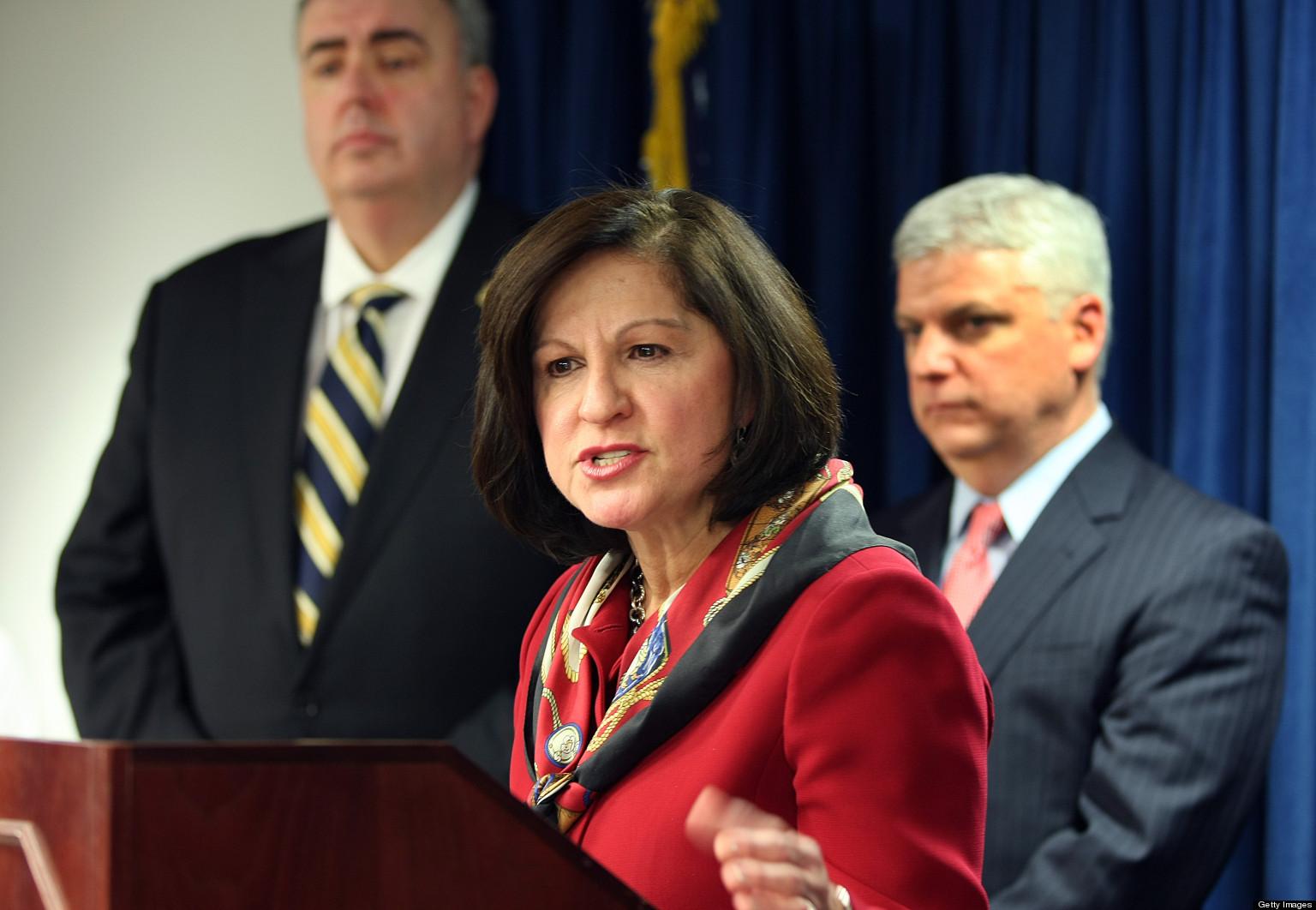 Boston Bombing Prosecutor Known For Aggressive Record