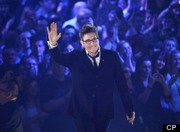 LOOK: k.d. lang's Juno Speech
