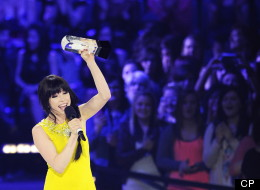 Juno Awards Recap: From Carly Rae To k.d Lang