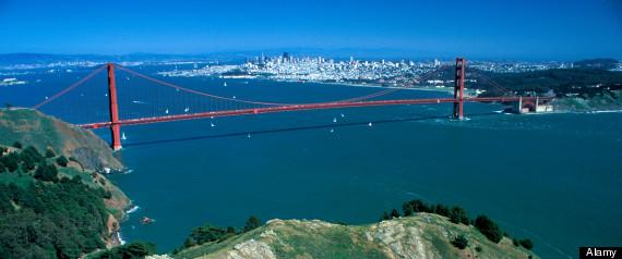 SAN FRANCISCO EARTH DAY 2013