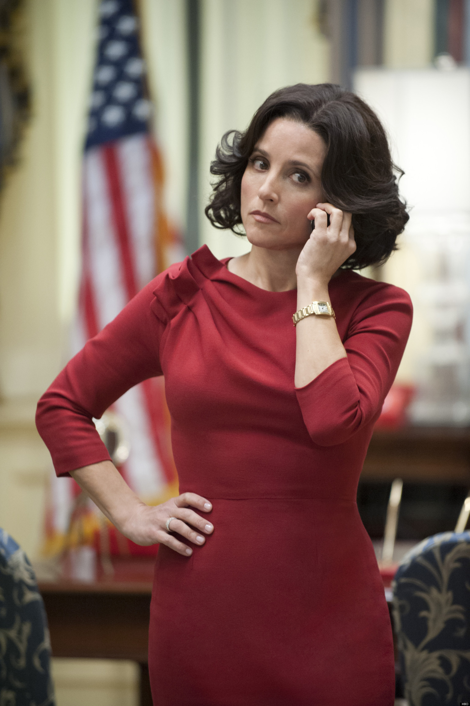 39 veep recap season 2 episode 2 in which jonah wears a for Where did julia louis dreyfus go to college