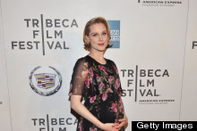 Fantastic Florals: Evan Rachel Wood Has The Best Pregnancy Style EVER