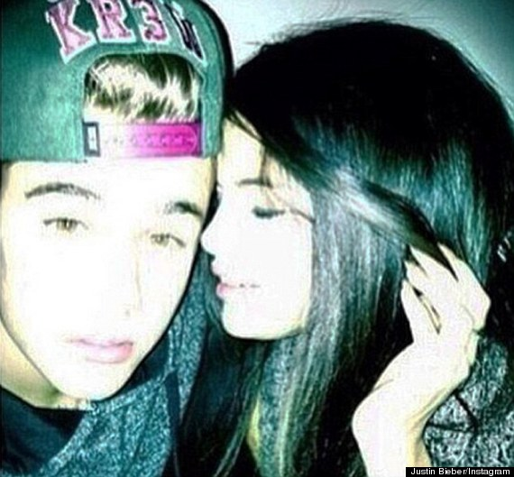 justin bieber selena gomez back together