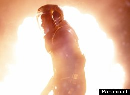 Star Trek Into Darkness': Spock Knows 'The Needs Of The Many Outweigh