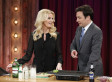 Sandra Lee Makes Jimmy Fallon The Worst Gin And Tonic We've Ever Seen (VIDEO)