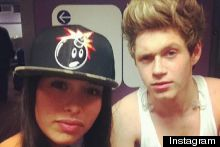 Meet Niall Horan's New Model Girlfriend Zoe Whelan
