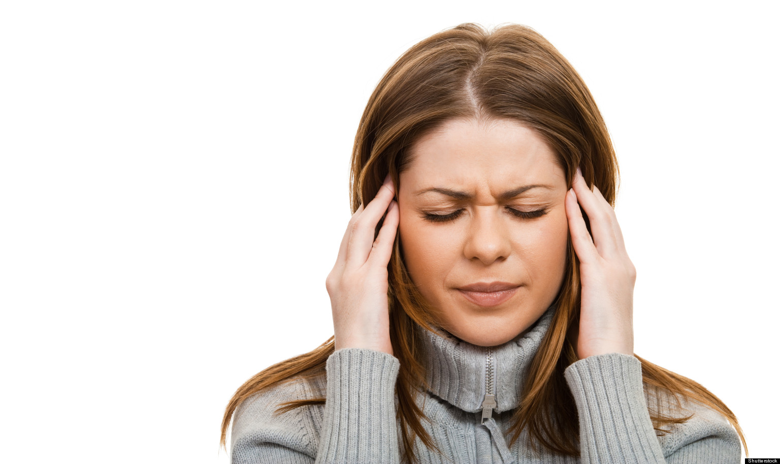 Migraine Pain May Come From Overactive Signal Firing, Not ...
