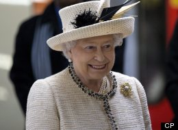 Canadians Vented About Cost Of Queen Celebration