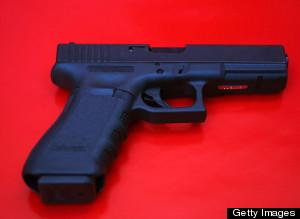 Florida Gun Murders