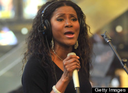 Juanita Bynum Arrested