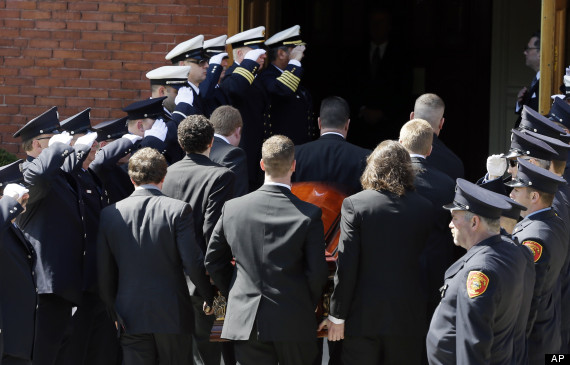 krystle campbell funeral
