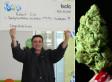 Bob Erb Gives $1 Million In Lotto Cash To Push Legal Marijuana