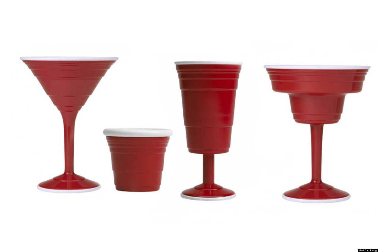 Solo Red Cup Party Ware | HuffPost