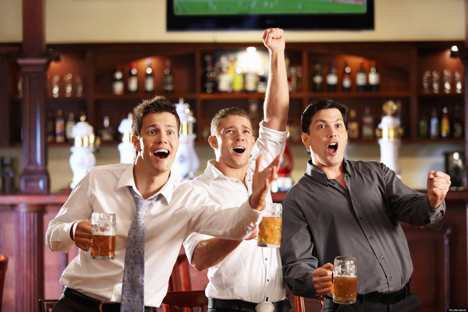 Image result for friends drinking at a bar