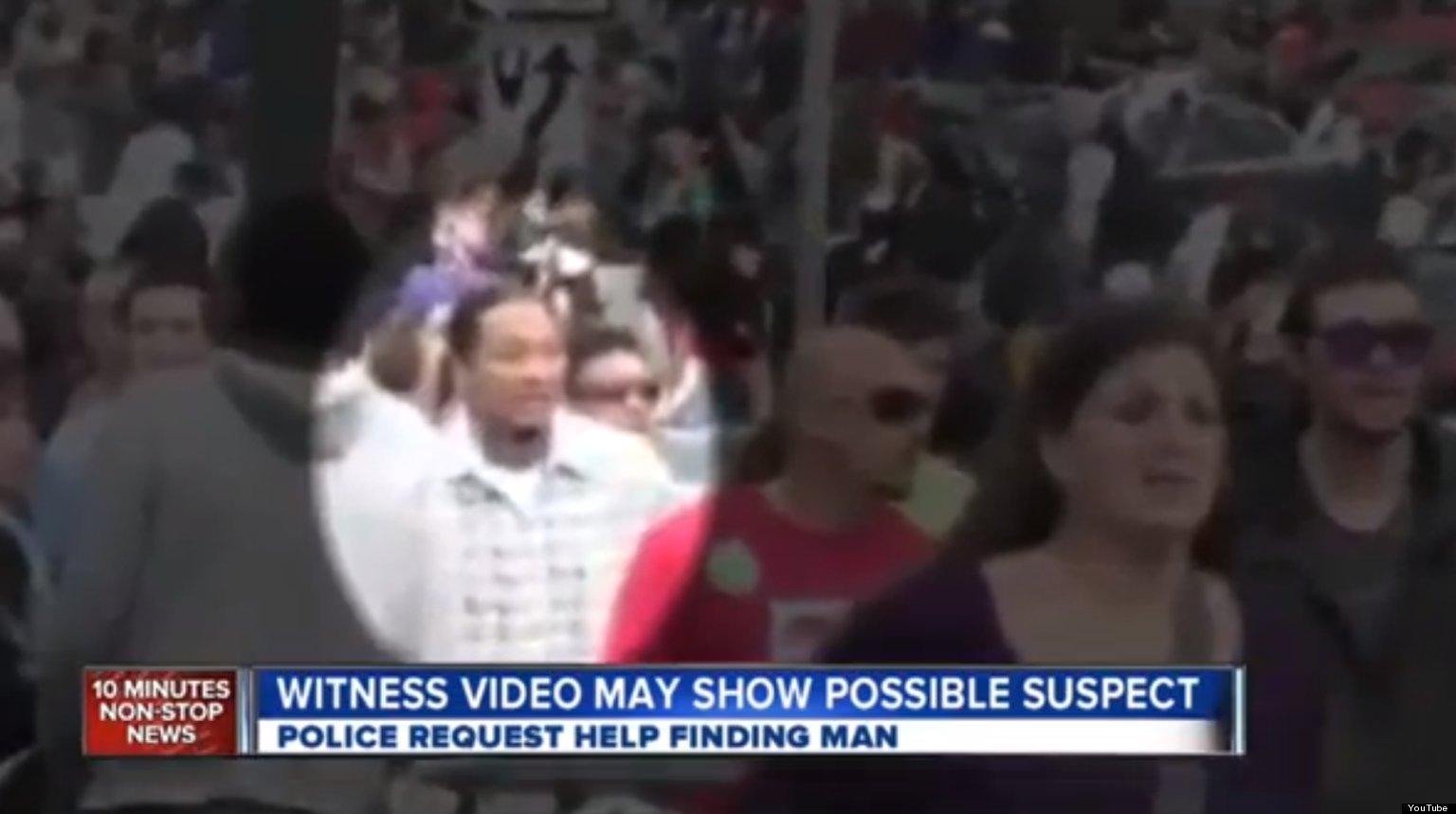 Denver Police Identify Possible 420 Shooting Suspect