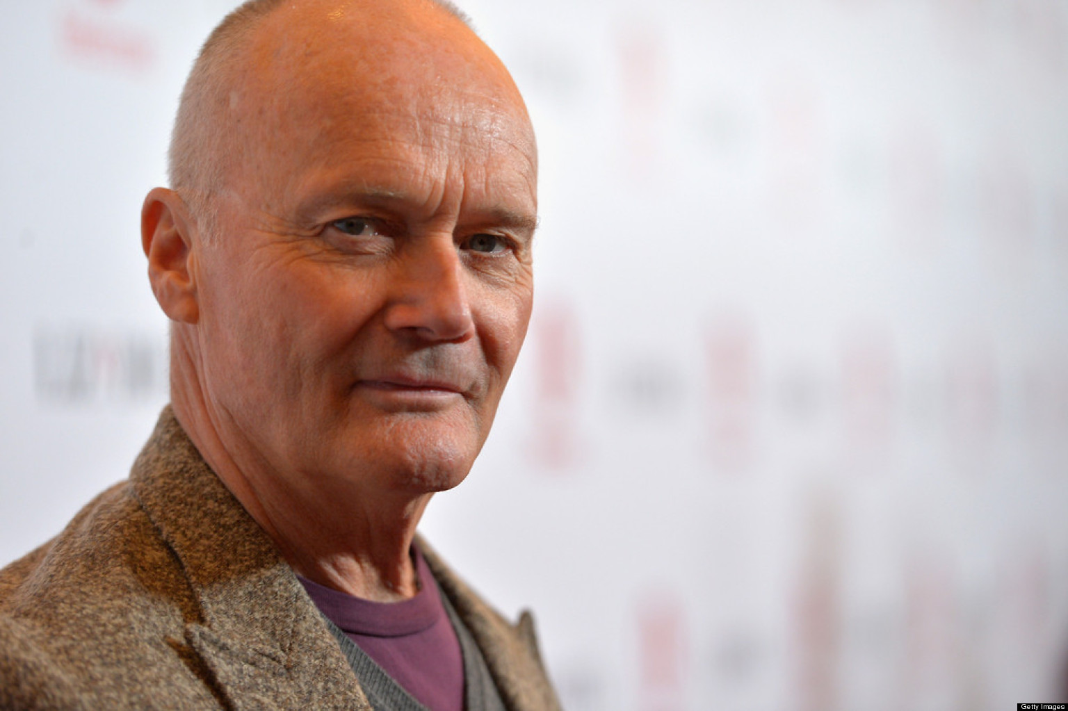Creed Bratton: Creed Bratton: 'The Office' Star Talks Space Chickens, Ed