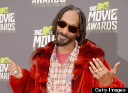 Snoop Demands Gun Control: 'Get Off Your Ass'
