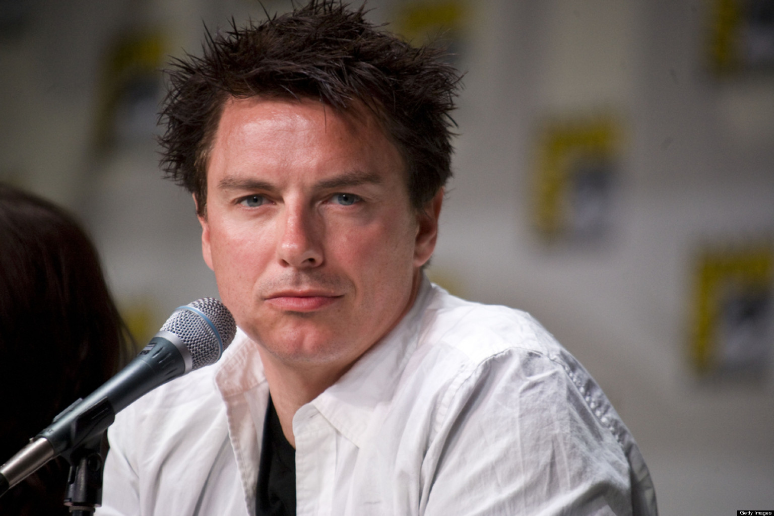 John Barrowman: I Wasn't Asked To Be In The 'Doctor Who ...
