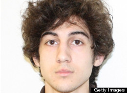 Social Media Campaign Shows Support For Boston Bombing Suspect