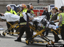 Boston Bomb Patients