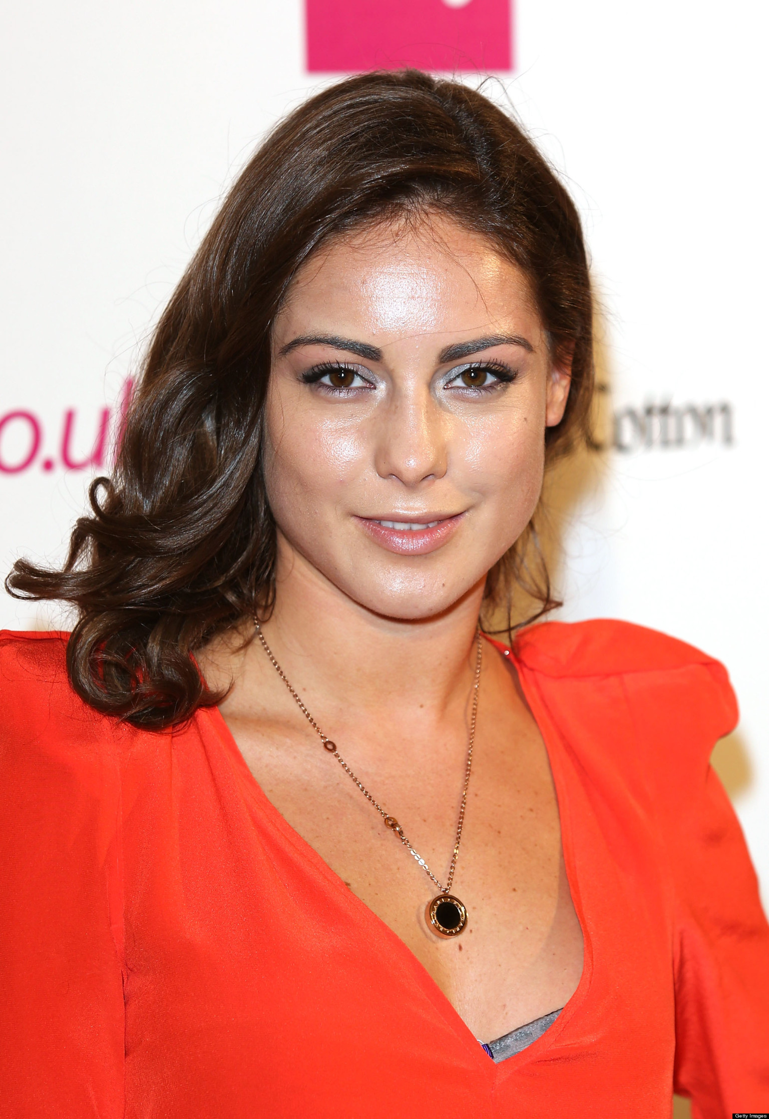 Happiest States In The Us Made In Chelsea Star Louise Thompson I M The Happiest