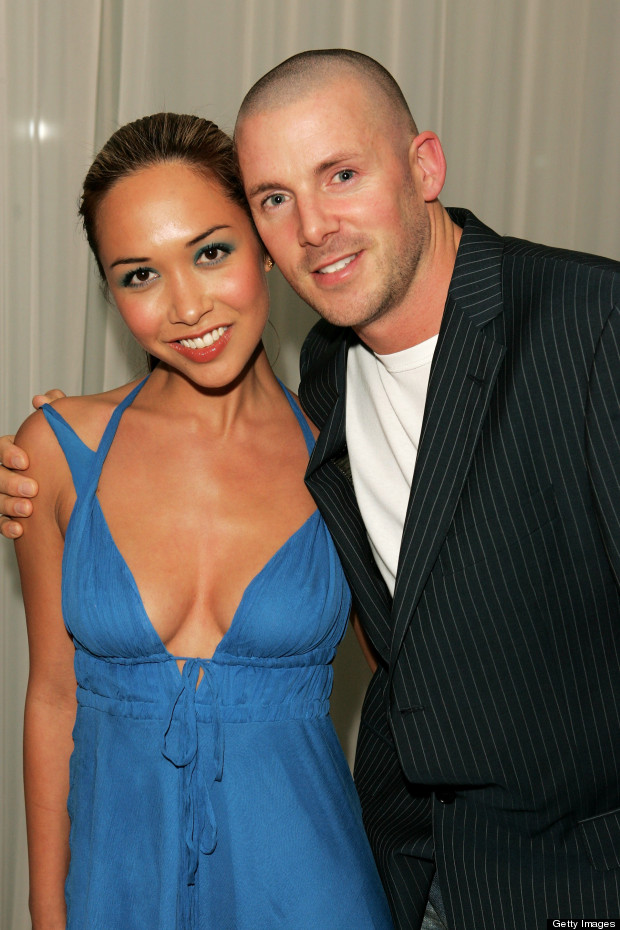 myleene klass divorce