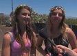 Kimmel's Coachella 'Lie Witness News' Asks Concert Goers About Fake Bands (VIDEO)