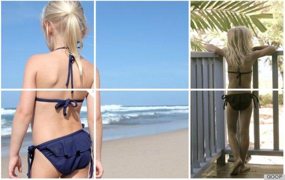 gwyneth paltrow kids bikinis