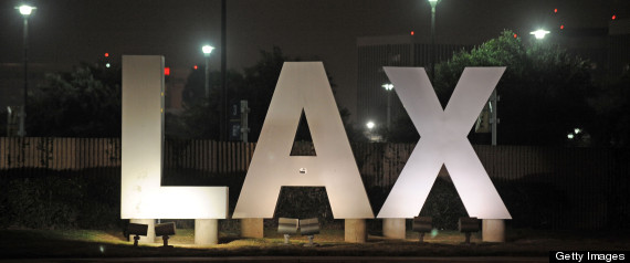 LAX SIGN DECLARES EMERGENCY