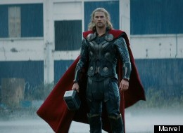 Thor The Dark World Trailer