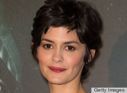 PHOTOS: Bras Showing Isn't Always A Bad Thing, Audrey Tautou Proves