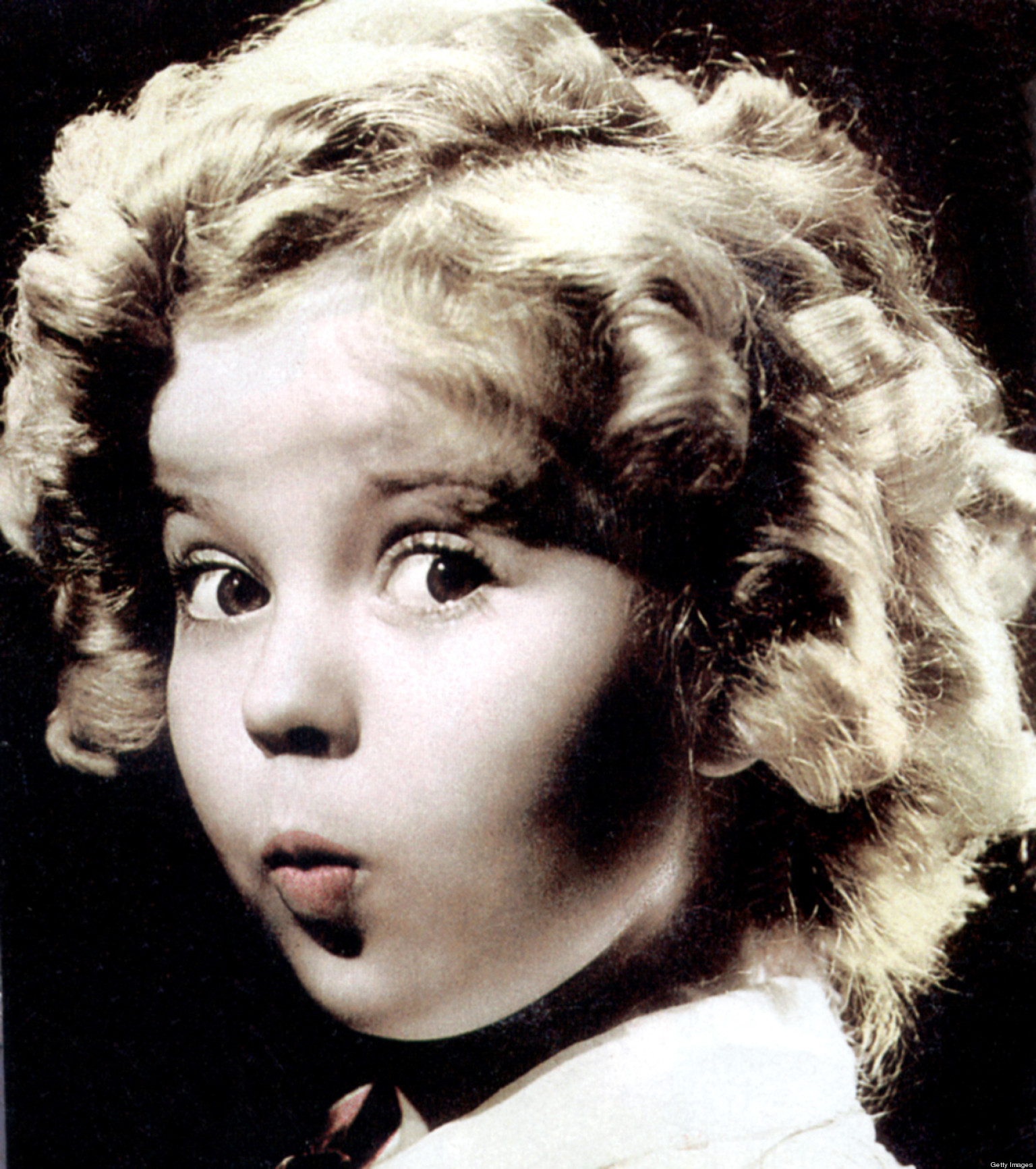 Shirley Temple Birthday: Beloved Child Actress Turns 85 Today