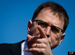 Adrian Dix: Leadership Race To Heat Up In 2014