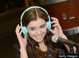 rebecca black interview