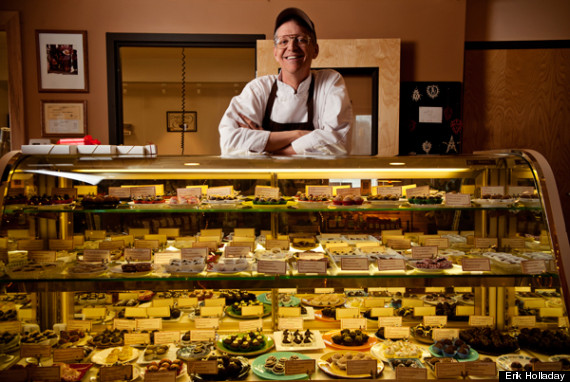 confections with convictions