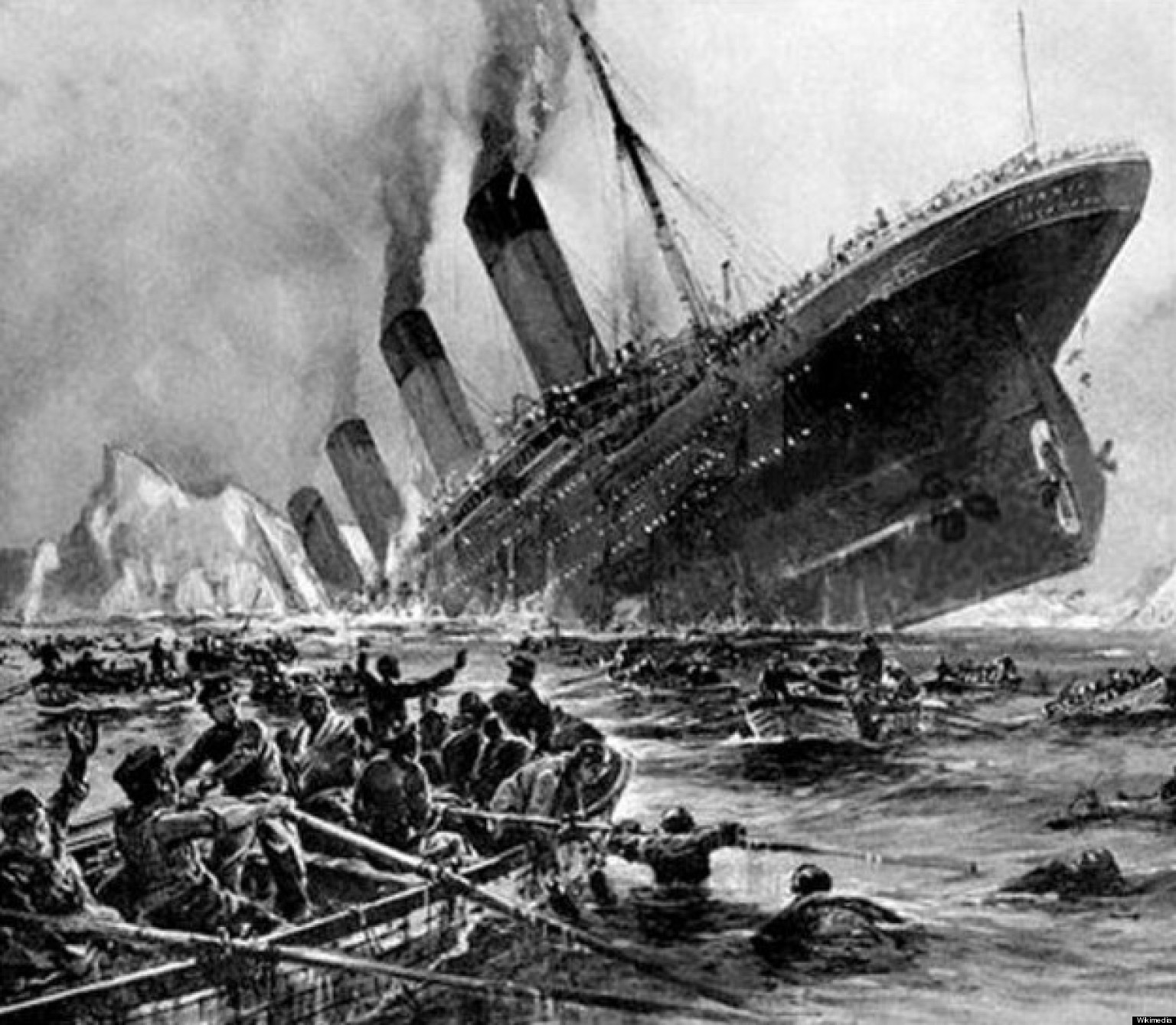 inequalities in titanic That the titanic sank was an irreversible breach of this contract in a way, it was an abrogation of duties and obligations inequalities among humans and the ensuing conflicts are the fuel that feeds the engines of human development hopes.
