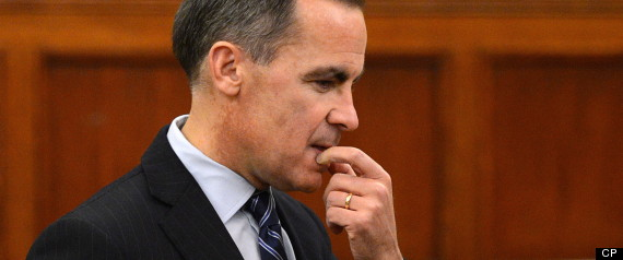 TEMPORARY FOREIGN WORKERS MARK CARNEY